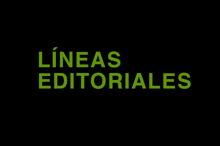 Revista Perspectiva: Líneas Editoriales